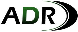 ADR Inc. Logo
